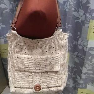 SHOULDER BAG/TOTE